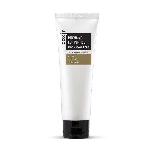 Интенсивная антивозрастная крем-маска Coxir Intensive EGF Peptide Cream Mask
