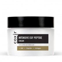 Інтенсивний антивіковий пептидний крем Coxir Intensive EGF Peptide Cream