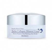 Коллагеновый крем Deoproce Marine Collagen Mineral Cream