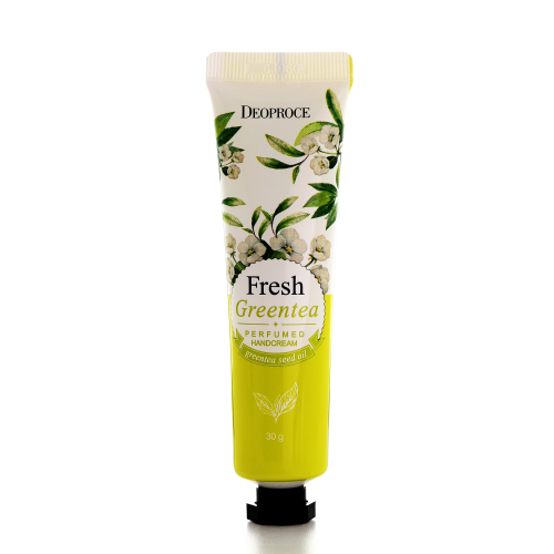 Парфюмированный крем для рук Deoproce Perfumed Hand Cream Grapefruit