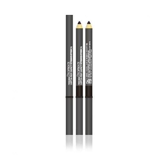 Карандаш для бровей Deoproce Premium Soft High Quality Eyebrow Pencil