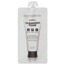 Пінка для глибокого очищення шкіри з екстрактом водоростей DerMeiren Cleansing Foam