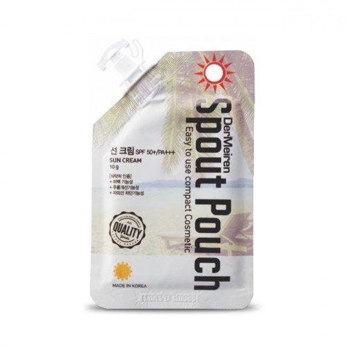 Солнцезащитный крем Dermeiren UV Defense High Protection Sun Cream SPF50+/PA+++