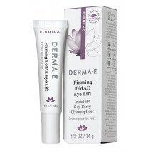 Крем для кожи вокруг глаз с ДМАЕ и пептидами Derma E Firming DMAE Eye Lift