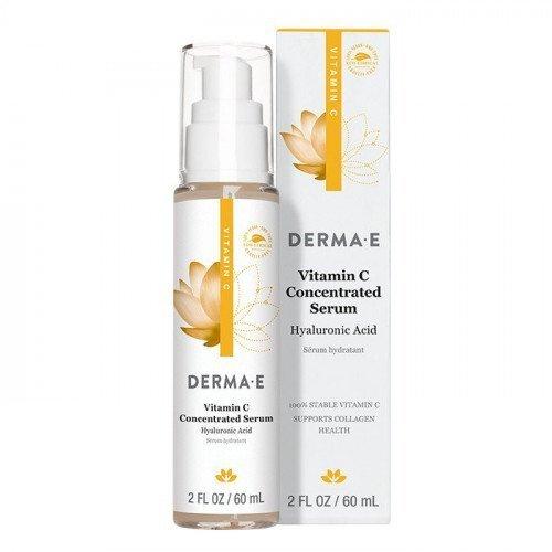 Концентрированная сыворотка с витамином С Derma E Vitamin C Concentrated Serum