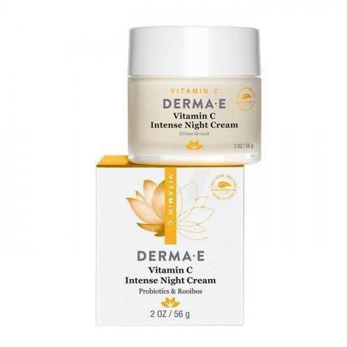 Интенсивный ночной крем с витамином С Derma E Vitamin C Intense Night Cream