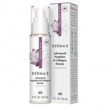 Пептидная сыворотка Derma E Advanced Peptide and Collagen Serum