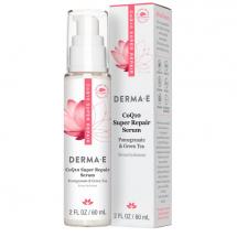 Увлажняющая антиоксидантная сыворотка с коэнзимом Q10 Derma E CoQ10 Super Repair Serum