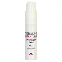 Миниатюра ночной пилинг с AHA кислотами Derma E Overnight Peel with Alpha Hydroxy Acids Miniature