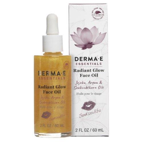 Масло для лица Derma E Radiant Glow Face Oil