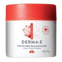 Крем для лица с ретинолом Derma E Anti-Wrinkle Vitamin A Cream