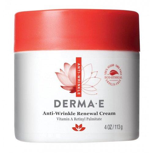Крем для лица с ретинолом Derma E Anti-Wrinkle Vitamin A Cream