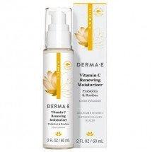 Увлажняющий крем с витамином С Derma E Vitamin C Renewing Moisturizer