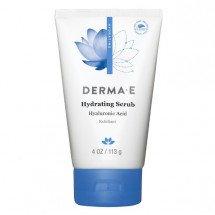 Увлажняющий скраб с гиалуроновой кислотой Derma E Hydrating Scrub