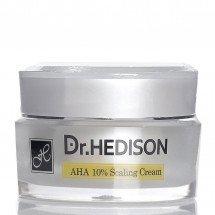 Крем для проблемной кожи Dr.Hedison AHA 10% Scaling Cream