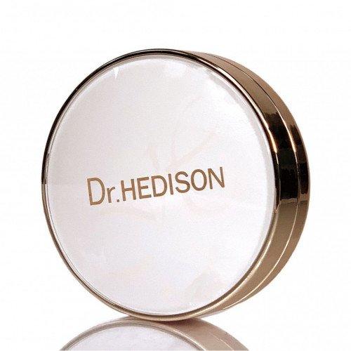 Багатофункціональний кушон з пептидами і змінним блоком Dr.Hedison Miracle Cushion SPF50/PA +++