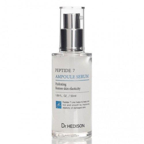 Сыворотка с пептидами Dr.Hedison Peptide 7 Serum