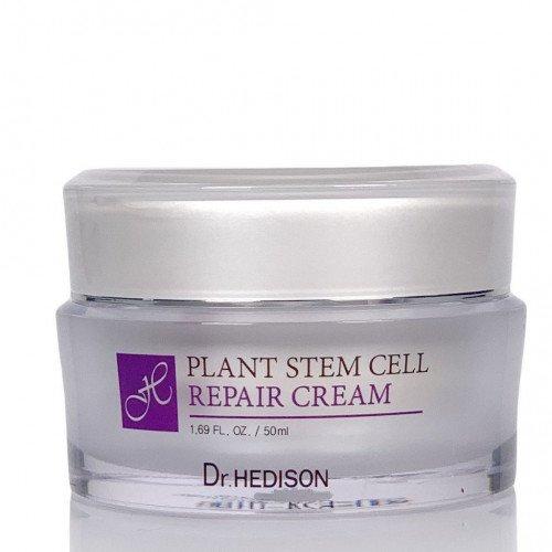 Крем восстанавливающий со стволовыми клетками Dr.Hedison Plant Stem Cell Repair Cream