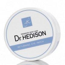 Гидрогелевые патчи с пептидами для зоны вокруг глаз Dr Hedison Returning Eye Patch