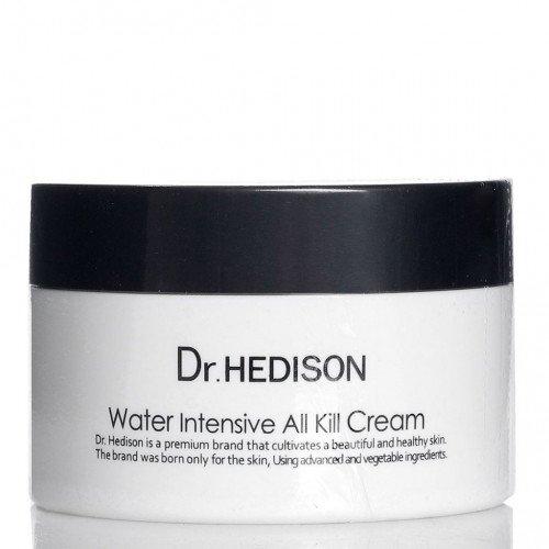 Крем глубокого увлажнения Dr.Hedison Water Intensive All Kill Cream