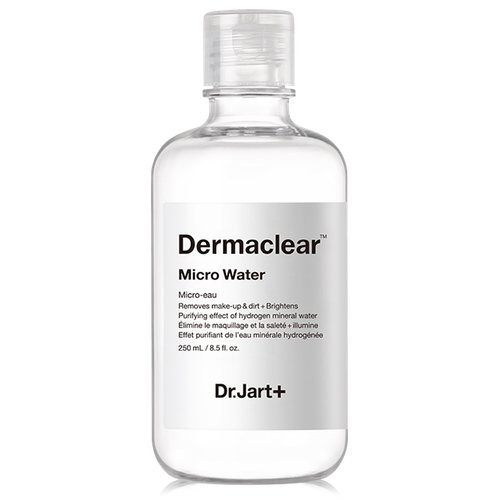 Мiцелярна вода Dr.Jart + Derma Clear Micro Water