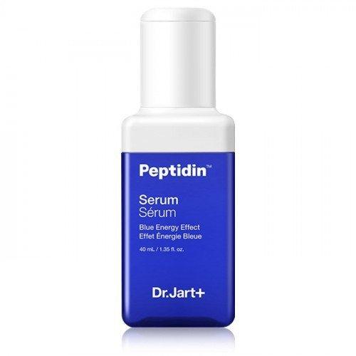 Укрепляющая пептидная сыворотка Dr. Jart+ Peptidin Serum Blue Energy