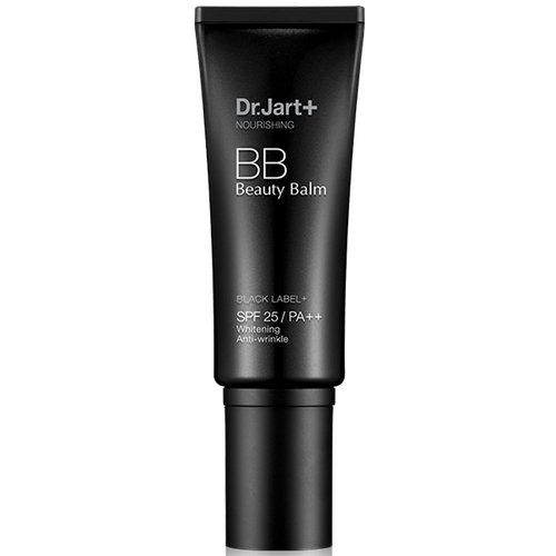 Поживний BB крем Dr.Jart + Nourishing Black Label Plus BB Cream SPF25/PA ++