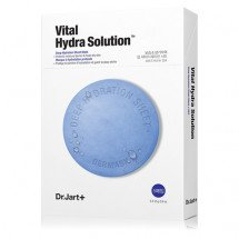 Увлажняющая маска Dr.Jart+ Dermask Water Jet Vital Hydra Solution