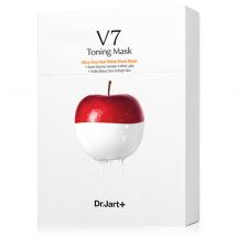 Осветляющая маска с витаминным комплексом Dr.Jart+ V7 Toning Mask