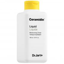 Питательный тонер с церамидами Dr.Jart+ Ceramidin Liquid