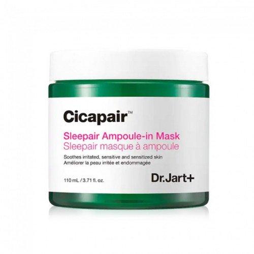 Восстанавливающая ночная крем-маска Dr. Jart+ Cicapair Sleepair Ampoule-in Mask