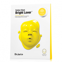 Альгинатная маска Dr. Jart + Dermask Rubber Mask Bright Lover