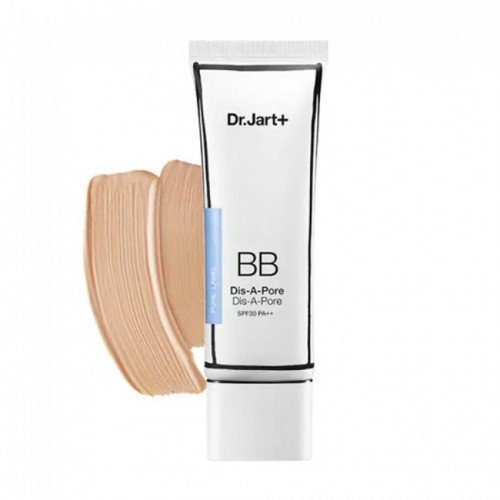 ББ крем сужающий поры Dr.Jart +Dis-a-pore Beauty Balm SPF30/PA++