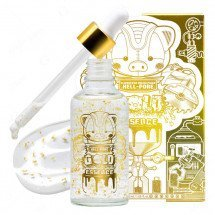 Увлажняющая эссенция Elizavecca Milky Piggy Hell-Pore Gold Essence