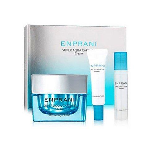 Набор Enprani Super Aqua Capture Cream