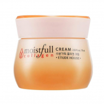 Коллагеновый крем Etude House Moistfull Collagen Cream