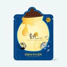 Тканевая маска Papa Recipe Bombee Pepta Ampoule Honey Mask