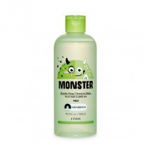 Мицеллярная вода Etude House Monster Micellar Deep Cleansing Water, 300 мл