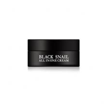 Восстанавливающий крем с черной улиткой Eyenlip Black Snail All In One Cream