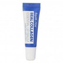 Бальзам для губ с коллагеном FarmStay Real Collagen Essential Lip Balm