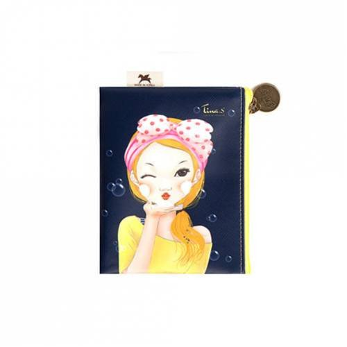 Мини-кошелек Fascy Tina Mini Pocket Pouch