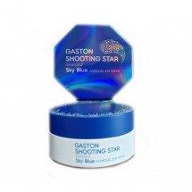 Небесно-голубые гидрогелевые патчи для глаз Gaston Shooting Star Season 2 Sky Blue Eye Patch