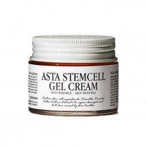 Антивозрастной гель-крем Graymelin Asta Stemcell Anti-Wrinkle Gel Cream