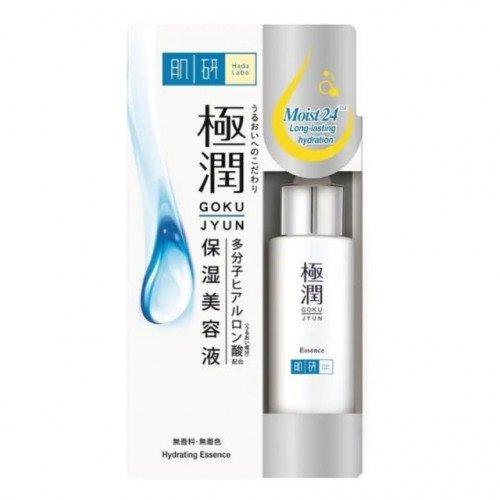 Зволожуюча есенція з гіалуроновою кислотою HADA LABO Gokujyun Hydrating Essence