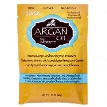 Глибоко відновлює відхід з аргановою олією і кератином Hask Argan Oil Repairing Deep Conditioner Treatment