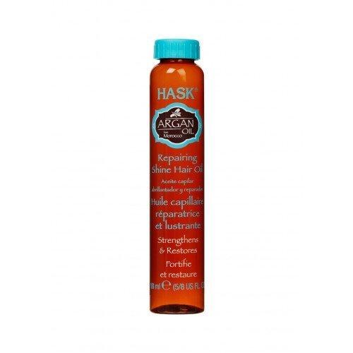 Масло для волосся Hask Argan Oil Repairing SHINE® Oil