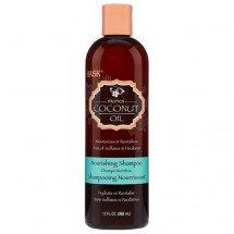 Поживний безсульфатний шампунь з кокосовим маслом Hask Monoi Coconut Oil Nourishing Shampoo