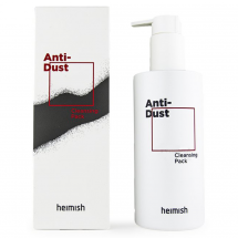 Очищающая пузырьковая маска-пенка HEIMISH Anti-Dust Cleansing Pack