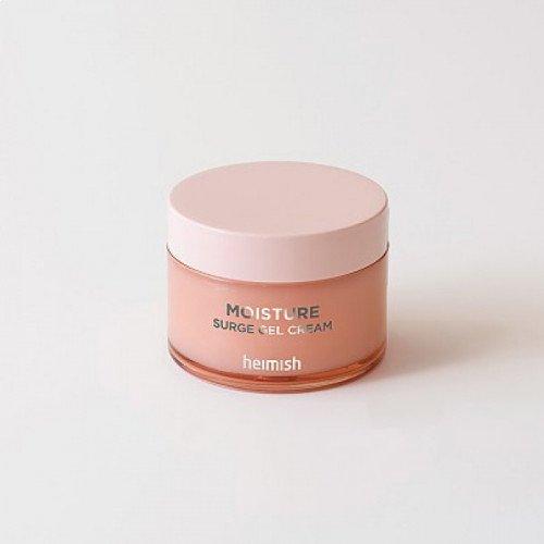 Лёгкий увлажняющий гель-крем для лица HEIMISH Moisture Surge Gel Cream