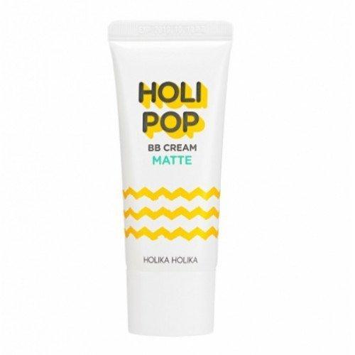 Матирующий бб крем Holika Holika Holi Pop BB Cream Matte SPF30/PA++